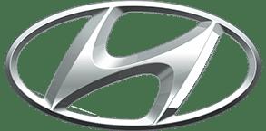 לוגו חברת יונדאי