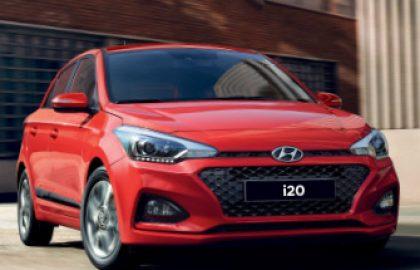 קניית רכב חדש – יונדאי או מיצובישי